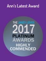 Award placque